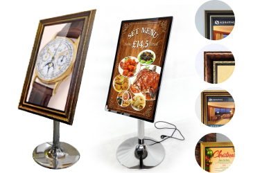 Free-Standing-LED-Display-Puremage
